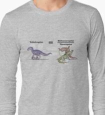 Physicsraptors T-Shirt