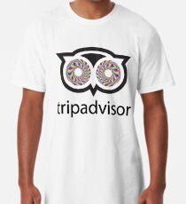 Trip Advisor Long T-Shirt