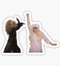UNHhhh End Pose Sticker