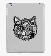 Cyborgcat iPad Case/Skin