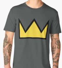 Bughead shipper crown Men's Premium T-Shirt