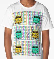 Beach Bus Long T-Shirt
