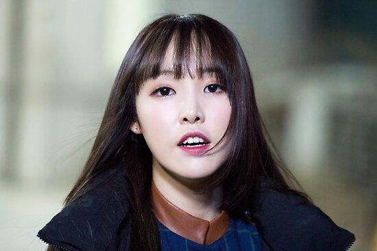Choi Yu-Na by MartinesMerch
