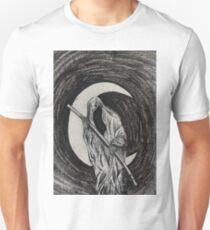 Waning Crescent T-Shirt