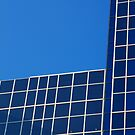 blue 'L' by mick8585