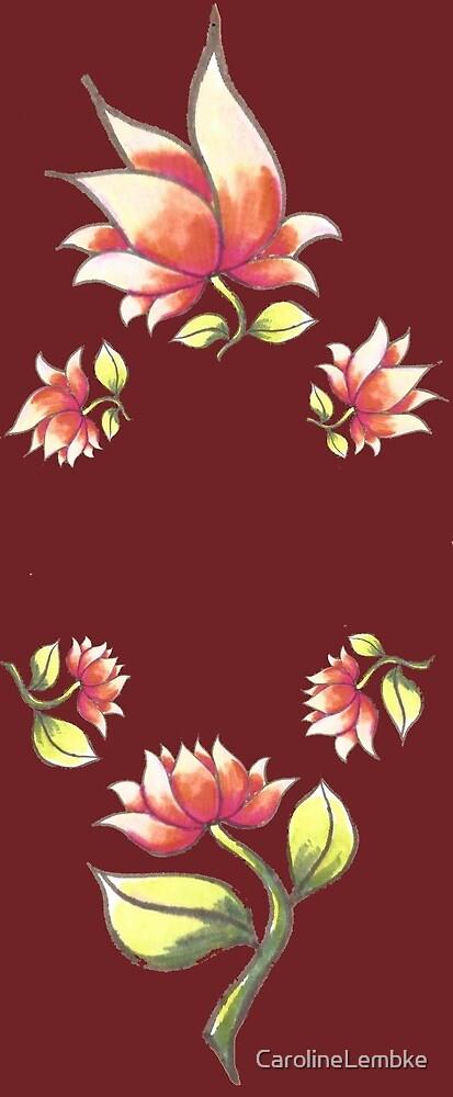 Mille Fleurs by CarolineLembke