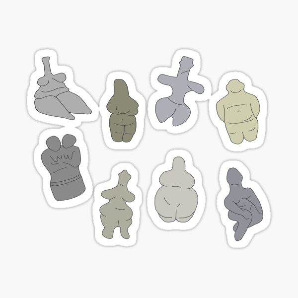 Figurines Sticker