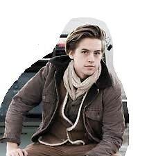 cole sprouse by cherylsthornhill