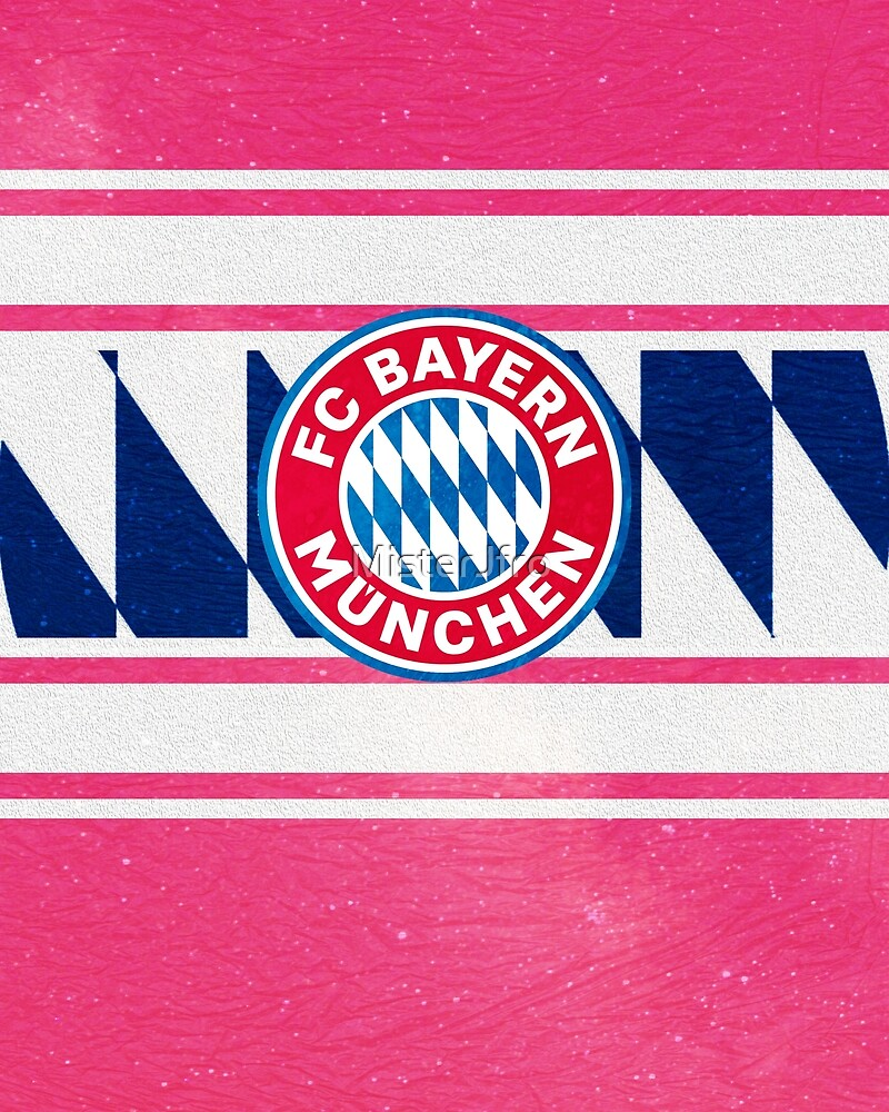 Pink FCB by MisterJfro