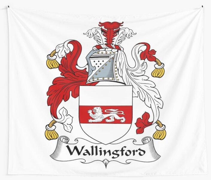 Wallingford by HaroldHeraldry