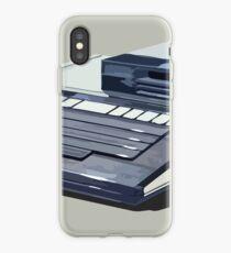 1200 Concept 3 iPhone Case