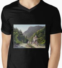 Eduard Gurk Chapel and Hermitage T-Shirt