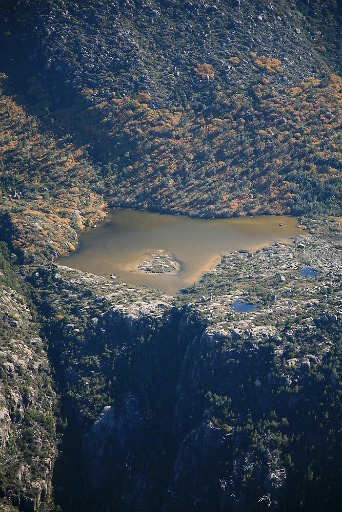 Mt Field 2 Tasmania by Stewart Wells