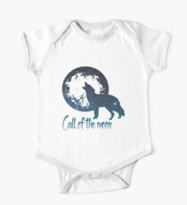 Call of the moon Kids Clothes
