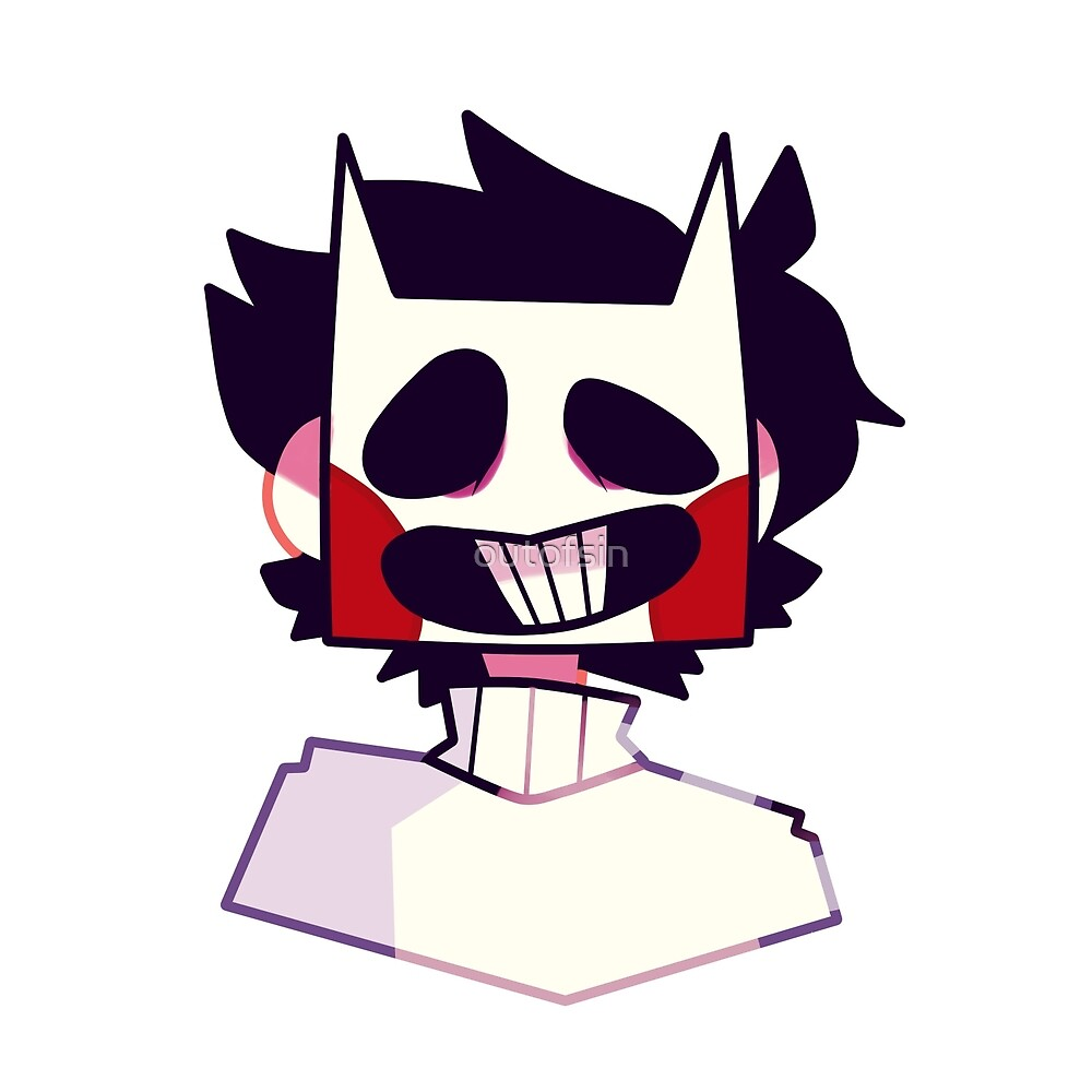 OFF - Zacharie (game) by outofsin