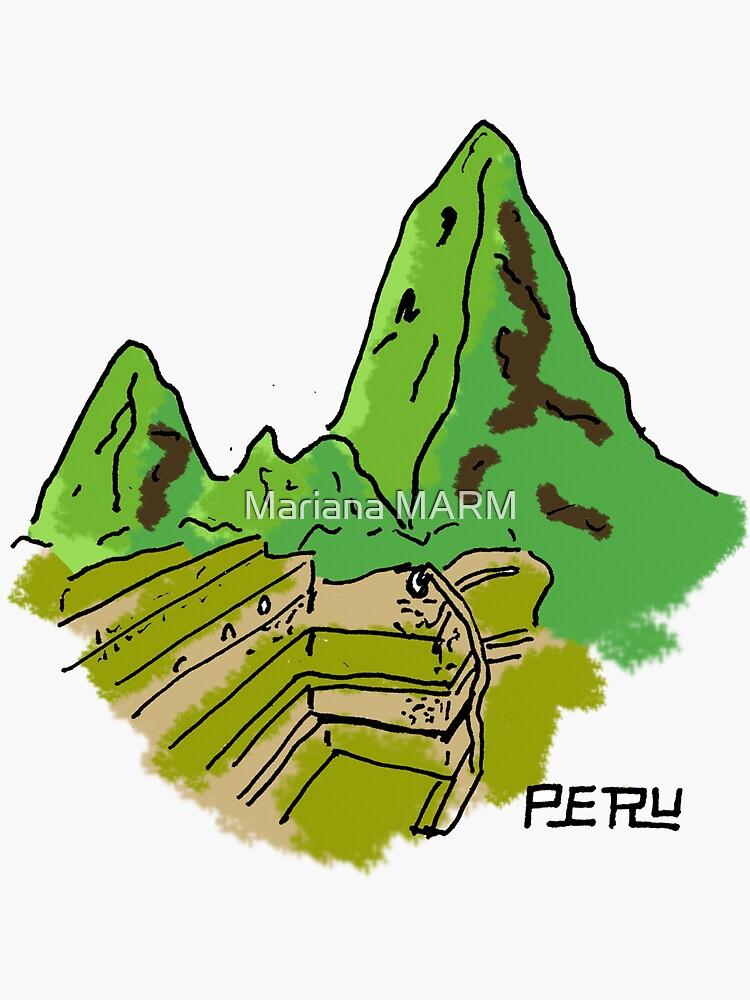 Perú de Marianaramirez