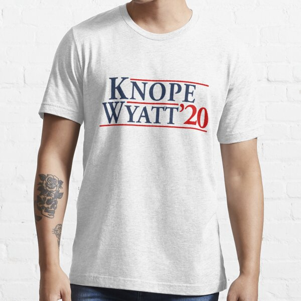 Leslie Knope for President! Essential T-Shirt