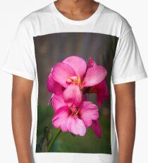 Tropical Rose 2017-2 Long T-Shirt