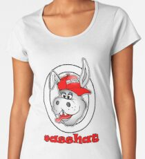 Resist Women's Premium T-Shirt