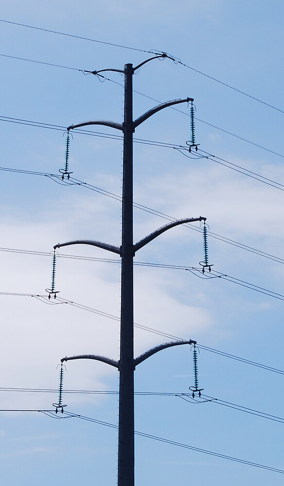 french pylon by cool3water