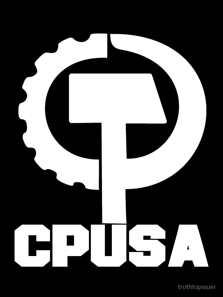 CPUSA by truthtopower