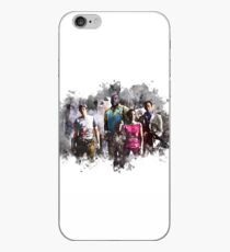 Left 4 Dead 2 iPhone-Hülle & Cover