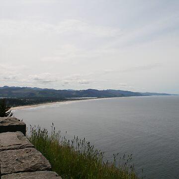 Oregon Coast by yortman