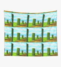 Avenue Wall Tapestry