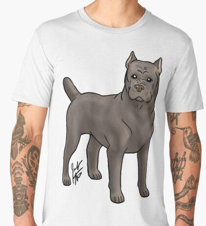 Cane Corso Men's Premium T-Shirt