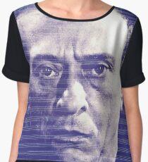 Arnold Schoenberg, great composer Chiffon Top