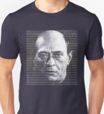 Arnold Schoenberg, great composer Unisex T-Shirt
