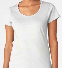 Arnold Schoenberg, great composer Women's Premium T-Shirt