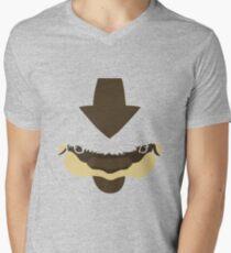 YIP-YIP! Men's V-Neck T-Shirt