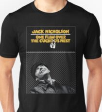 One Flew Over the Cuckoos Nest T-Shirt