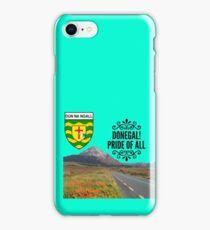 Donegal iPhone Case/Skin
