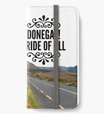 Donegal iPhone Wallet/Case/Skin