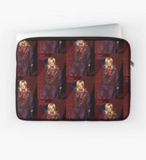 Blood Bank- Shell Overlord Laptop Sleeve