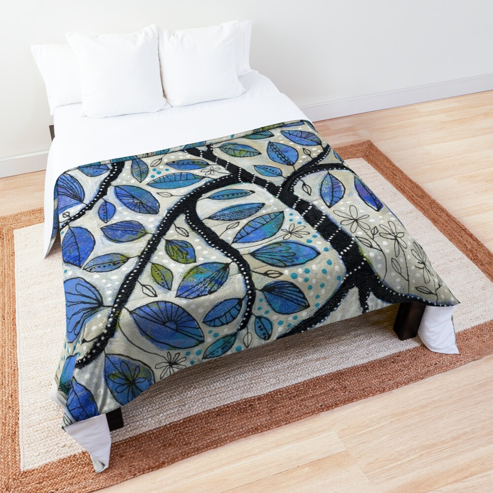 Why We Hope Comforter