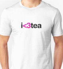 I heart tea T-Shirt