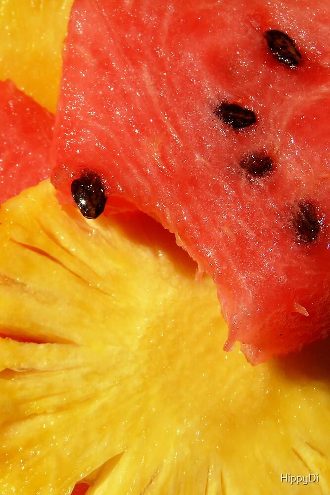Juicy Fruit by HippyDi
