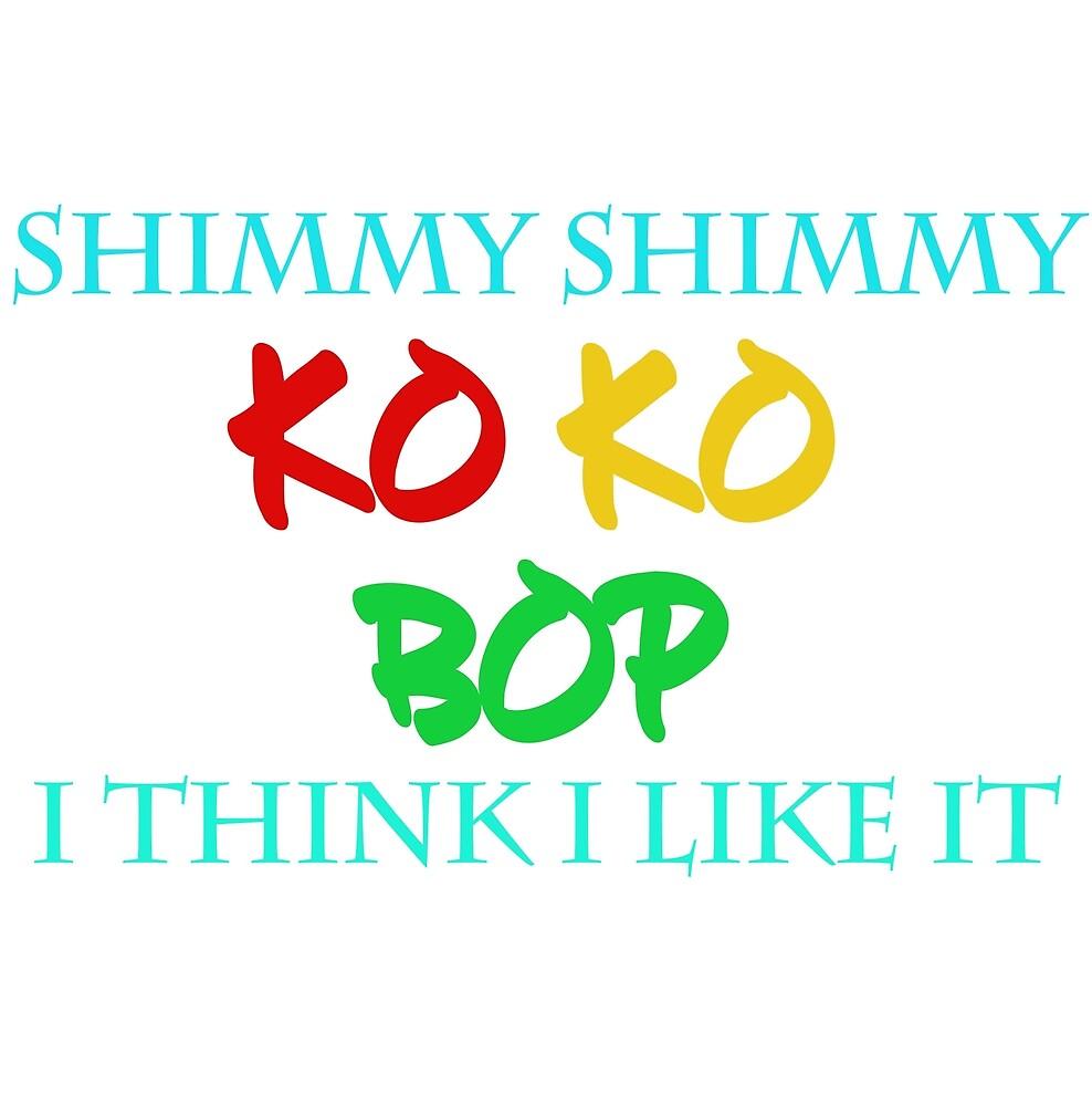 "EXO The War ""Ko Ko Bop"" Version 1 by VanillaSundae"