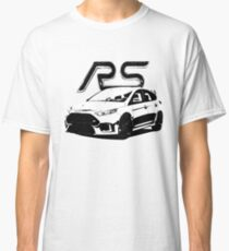 Focus RS - Wear your Passion Classic T-Shirt