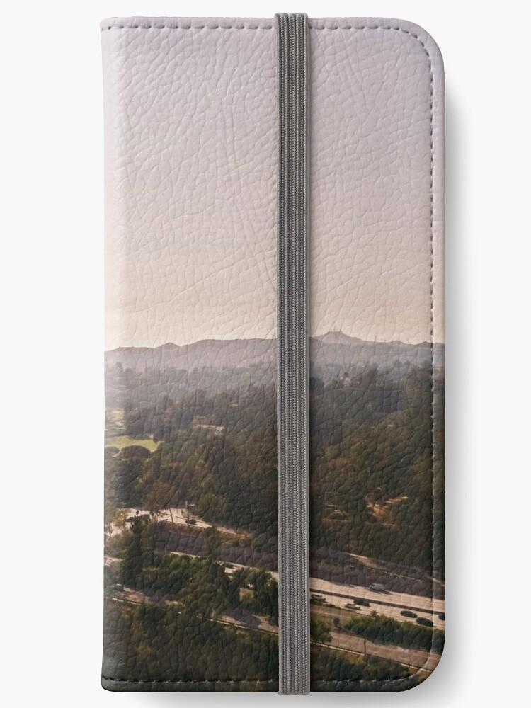 LA Roadways by MorningFogFilms