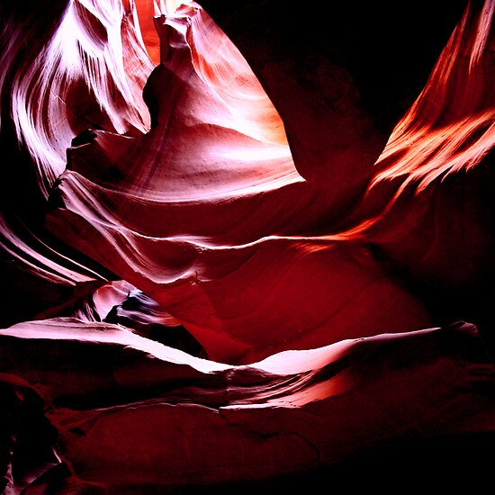 Chamber of Light by Varinia   - Globalphotos