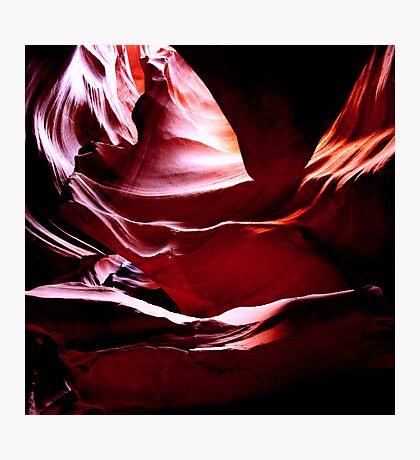 Chamber of Light Photographic Print