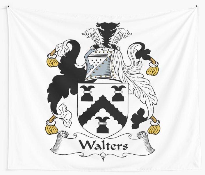 Walters  by HaroldHeraldry
