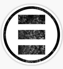 awesome is everybody Sticker