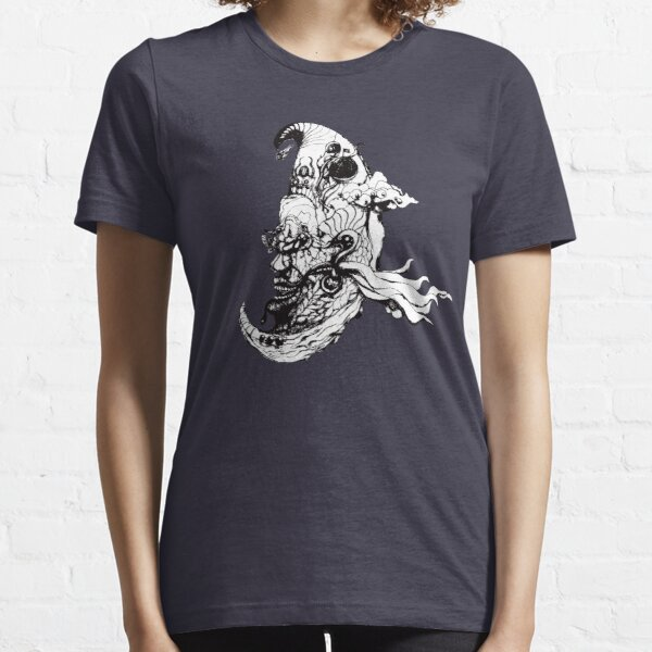 LUNA Essential T-Shirt