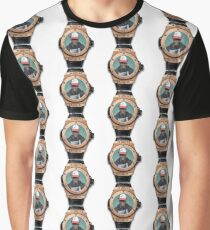 Ugly God Timepiece Graphic T-Shirt