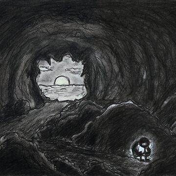 Treasure by SanderJansenArt